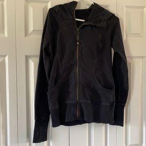 Lululemon zip up jacket 🥰🥰🔥🔥